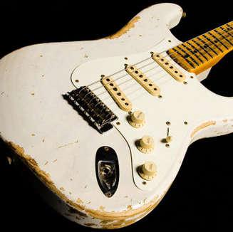 1956 Relic Strat Stratocaster
