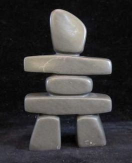Soap Stone Carving $45