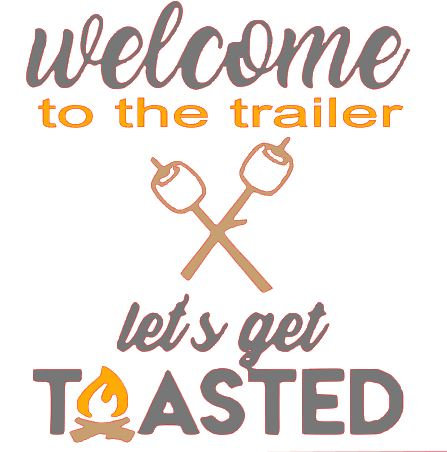 Welcome Trailer - Lets get Toasted