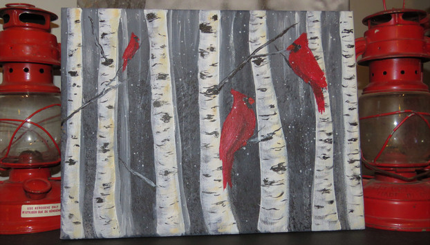 birches and cardinals.jpg