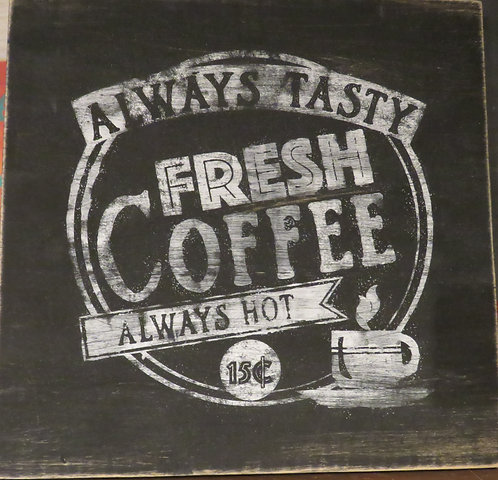 Always Tasty Coffee