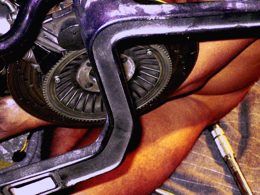 body & gears *.JPG