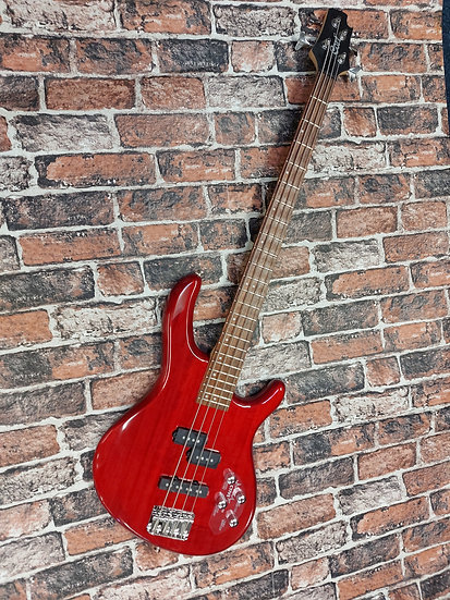 Cort Action Bass Plus