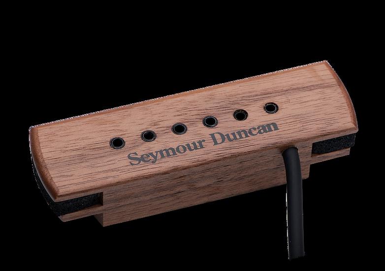 Seymour Duncan Woody XL (SA-3XL) - Walnut