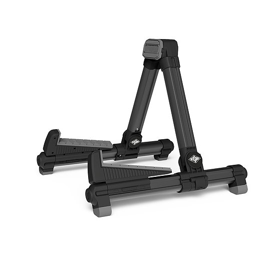 Roto-Stands Guitar Stand (Black)