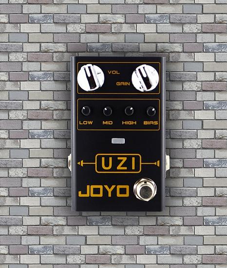 Joyo R-03 'Uzi' Distortion