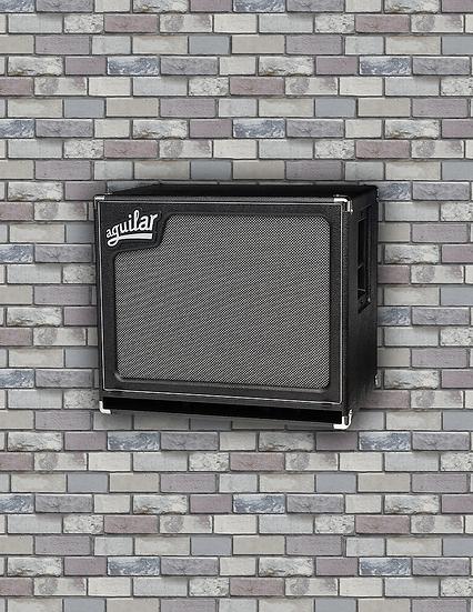 Aguilar Speaker Cabinet SL Series Lightweight 115 8ohm