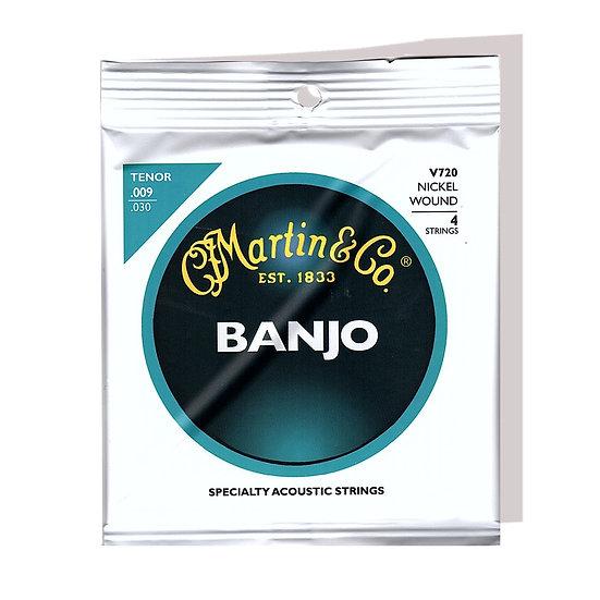 Martin 4 String Banjo