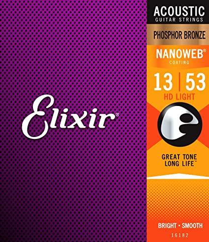 Elixir Nanoweb 13-56