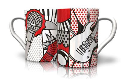 Mug Pop
