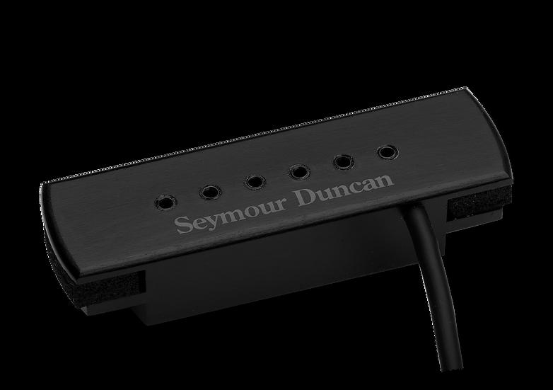 Seymour Duncan Woody XL (SA-3XL) - Black