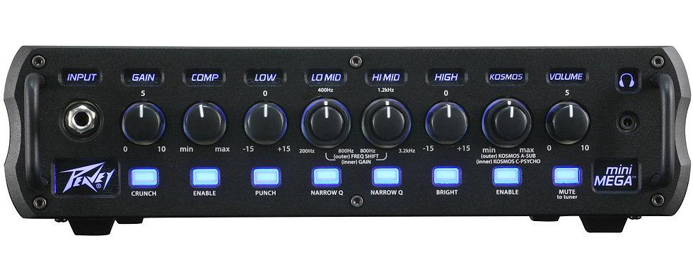 Peavey MiniMEGA Bass Amp