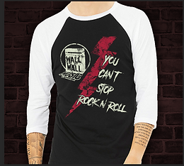 'UNSTOPPABLE' Wall To Wall Music Raglan