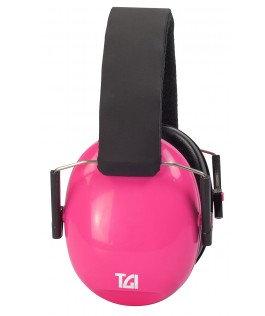 TGI Ear Defenders Junior - Pink