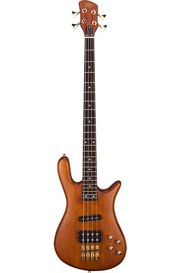 SX SSWB1 4-String Active Electric Bass