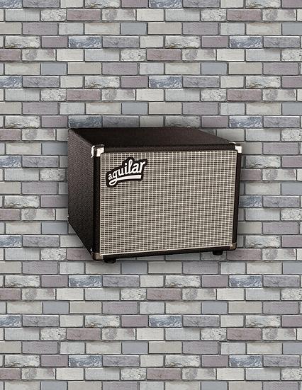 Aguilar Speaker Cabinet DB Series 1x12 Classic Black