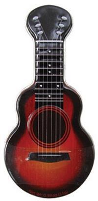 Sugarfree Mints - Acoustic Guitar