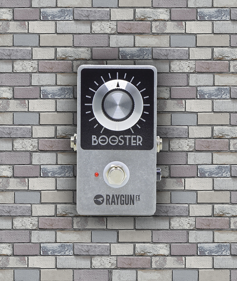 Raygun FX Booster