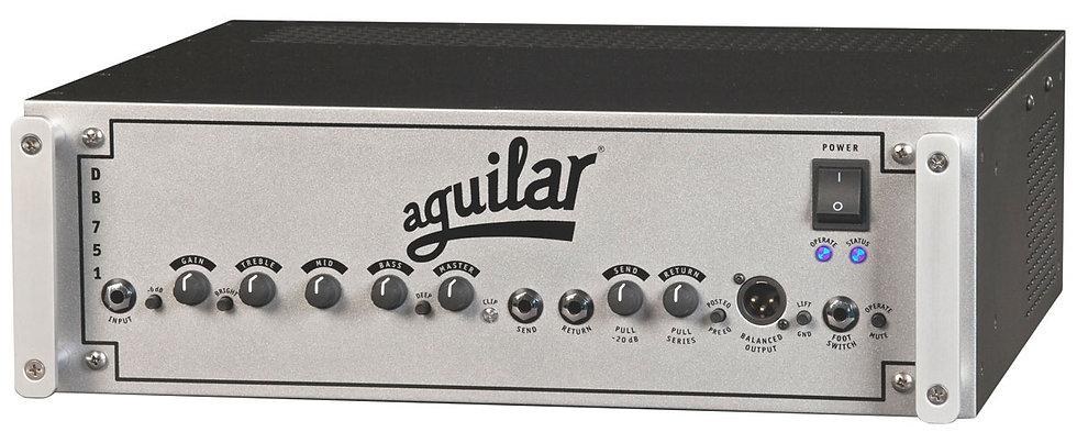Aguilar Amplifier DB751 Bass Head