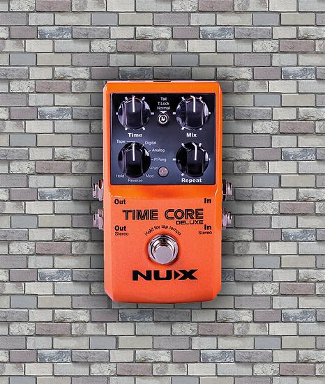 NUX 'Time Core Deluxe' Multi-Delay/Looper