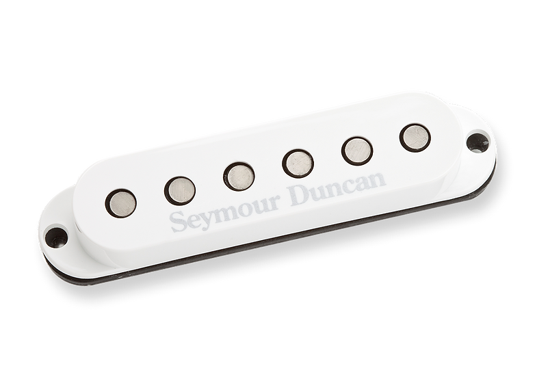 Seymour Duncan Custom Staggered Strat SSL-5