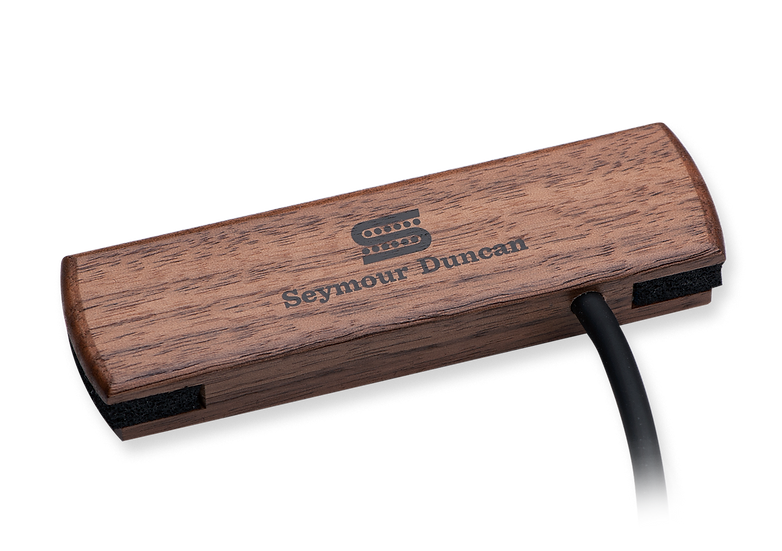 Seymour Duncan Woody Single Coil (SA-3SC) - Walnut