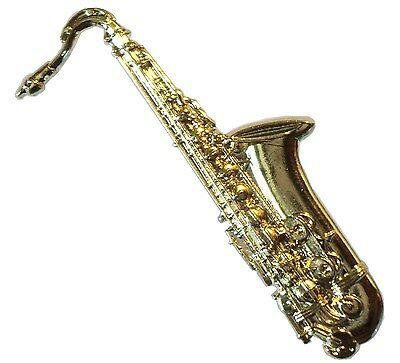 Mini Pin - Alto Sax