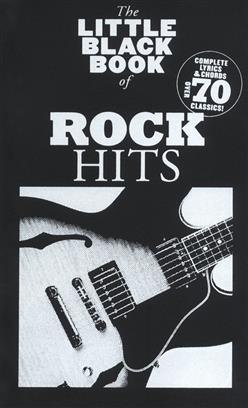 The Little Black Songbook: Rock Hits
