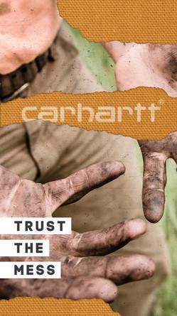 carrhart tear graphics