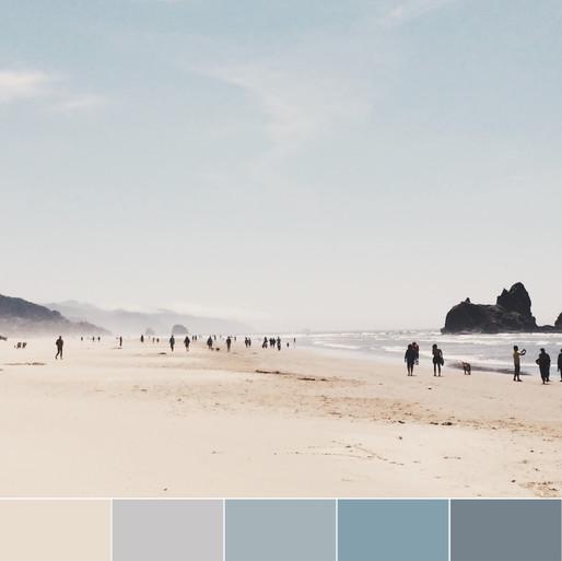 Insta Beach Palette
