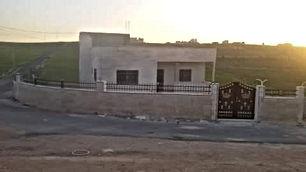 بيت مستقل للبيع في عمان منطقة البيضاء على ارض 500 م من المالك مباشرة