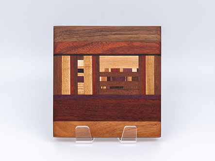 Square Mosaic, Small
