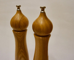 Salt and pepper mills | Chessnut