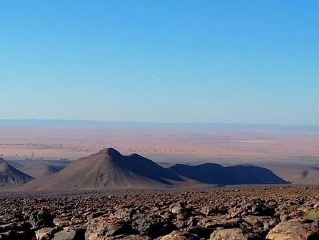 Reise durch Marokkos Hinterland - oder: wo ist das Glück daheim?