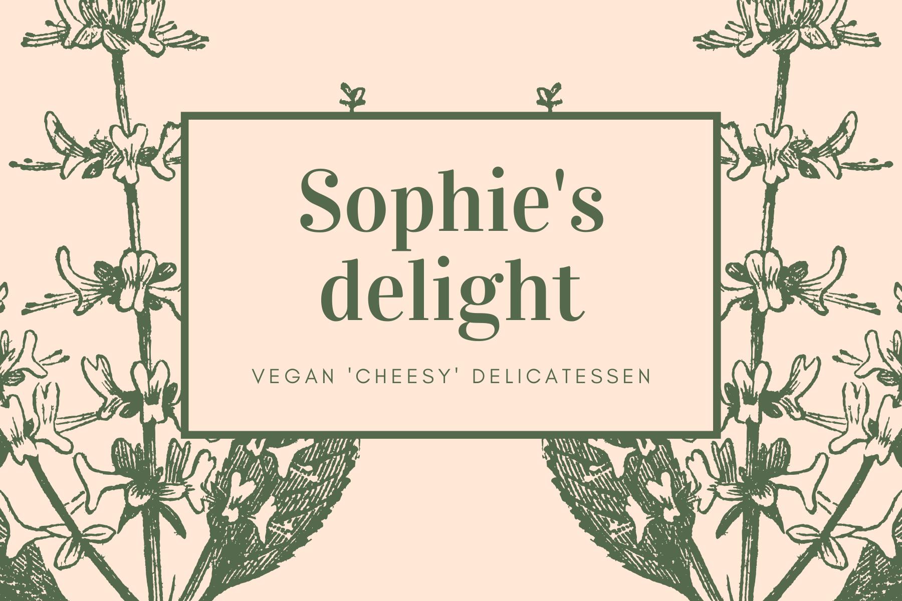 Sophie's Delight
