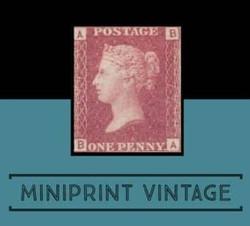 MiniPrint Vintage