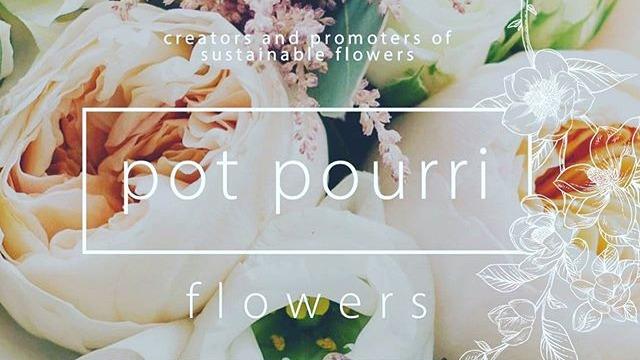 Pot Pourri Flowers