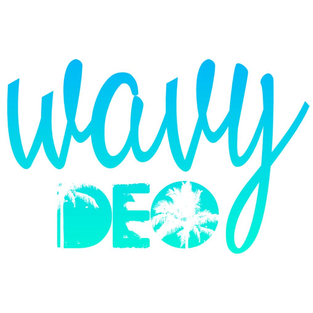 Wavy Deo
