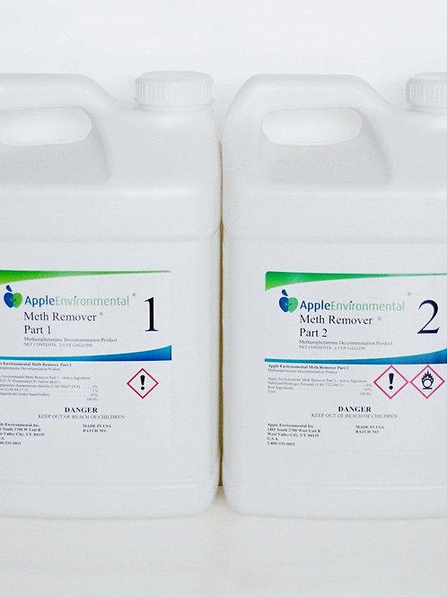 Apple Environmental Meth Remover Pack