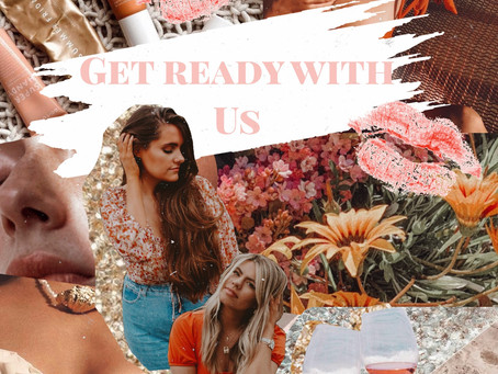 Get Ready With Us | Feat. Bestie @Shelbyyrsimmons