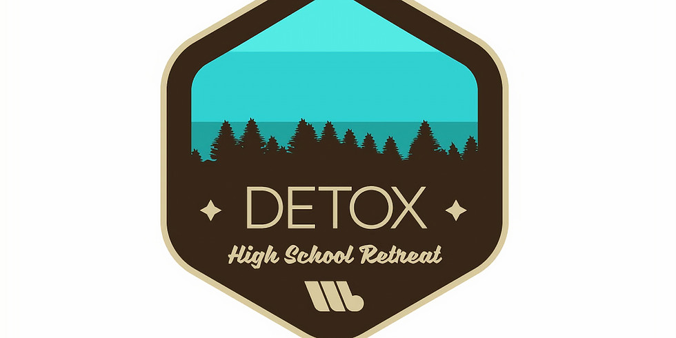 Dextox - High School Retreat