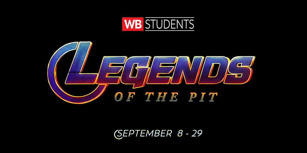Legends of the Pit - High School
