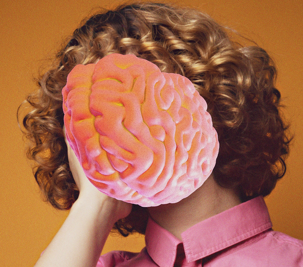 Obstinate Brain