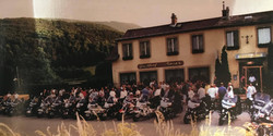 Goldwing Clubabend
