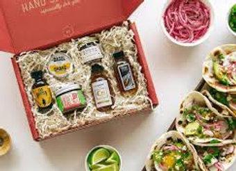 Cambodia Flavour Box