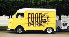 Food Explorer Trails