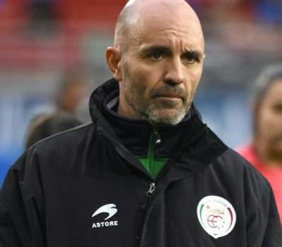 Iñigo Juaristi nuevo entrenador del Bizkerre nacional