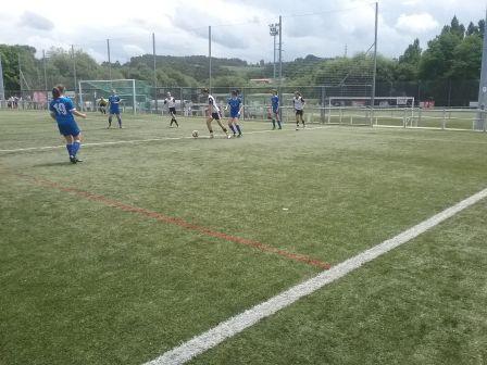 La Sociedad Deportiva Eibar da la sorpresa y jugará la final del XII Torneo Getxo de Fútbol Femenino