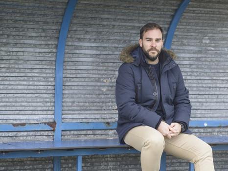 """Borja Celaya (Bizkerre): """"Gure jokalaririk onenak Athleticera joaten dira"""""""