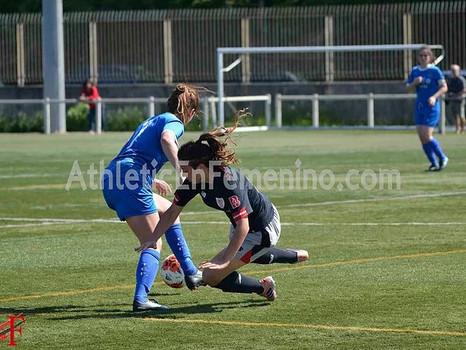 El Athletic Club cae ante el Bizkerre y acaba en el sexto puesto en el XII Torneo de Getxo